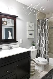 Gray Bathroom Paint Colors Sherwin