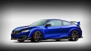 Civic 10 Type R : new type r render based off the new coupe 2016 honda civic forum 10th gen type r forum ~ Medecine-chirurgie-esthetiques.com Avis de Voitures
