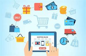 Read ecommerce articles of latest trends on various topics ...