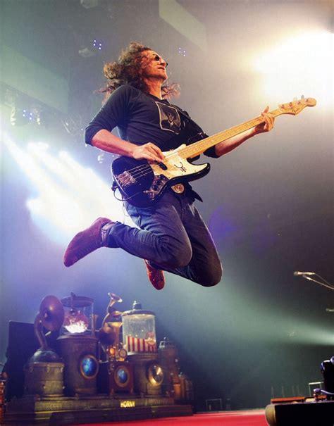 Clockwork Angels Tour | Rush band, Rush concert, Rush