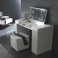 makeup vanity furniture Makeup Vanity Table with Mirror | DesignWalls.com