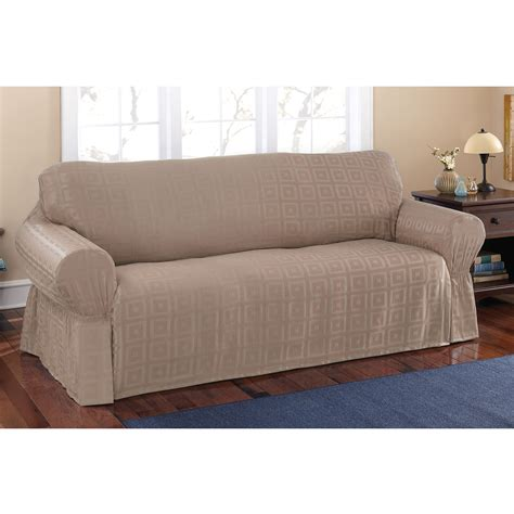 Loveseat Covers Canada by Sofa And Loveseat Covers Canada Brokeasshome