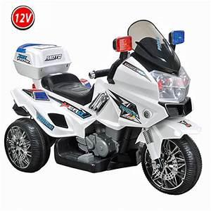 Polizei Auto Kaufen : 12v polizei elektro motorrad kindermotorrad roller kinderfahrzeug dreirad gross ebay ~ Yasmunasinghe.com Haus und Dekorationen
