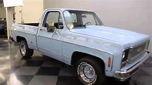 2079 Cha 1974 Chevy C10