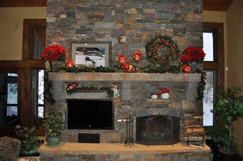 Fireplace Mantel Ideas For Various Fireplace Designs We