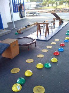 preschool obstacle course ideas five for friday obstacle course gross motor 121