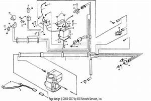 Poulan Xel1122ar Tractor Parts Diagram For Electrical