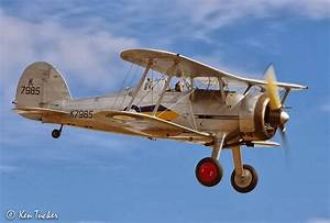 Old Planes Flying