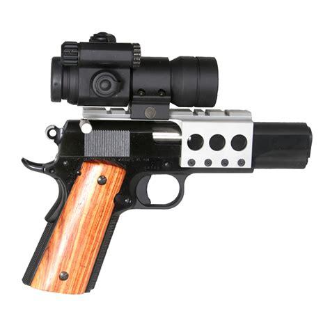 Custom Guns | Clark Custom Guns