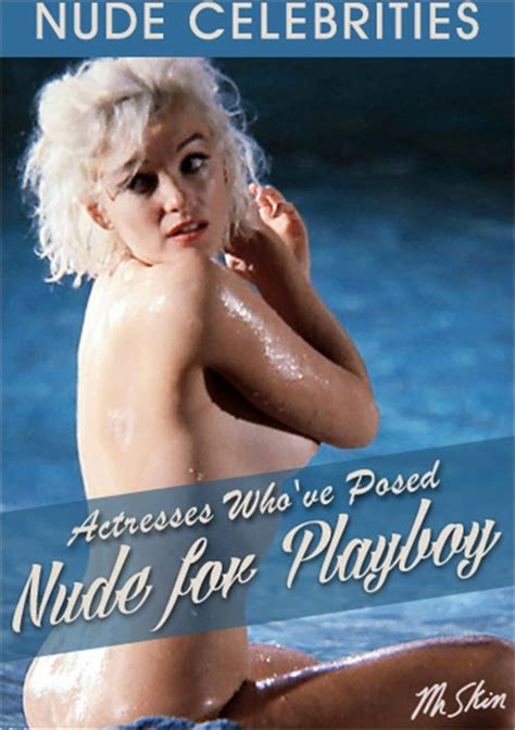 Actresses Who Ve Posed Nude For Playboy Videos On Demand