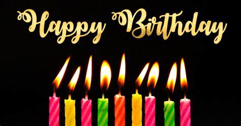 Happy Birthday Animated Images Happy Birthday Animation Images Gif Images Animated