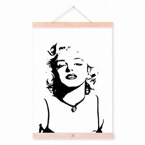Marilyn Monroe Bilder Schwarz Weiß : online kaufen gro handel gerahmte marilyn monroe aus china gerahmte marilyn monroe gro h ndler ~ Bigdaddyawards.com Haus und Dekorationen