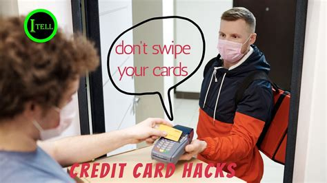 To remove a payment method, tap edit, then tap the delete button. Credit card hack - YouTube