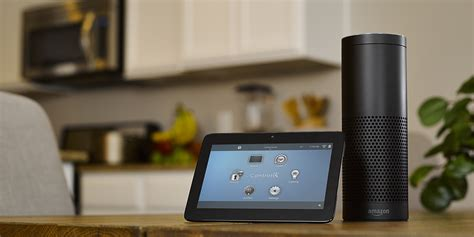 whole home automation control4 launches amazon alexa skill for voice enabled