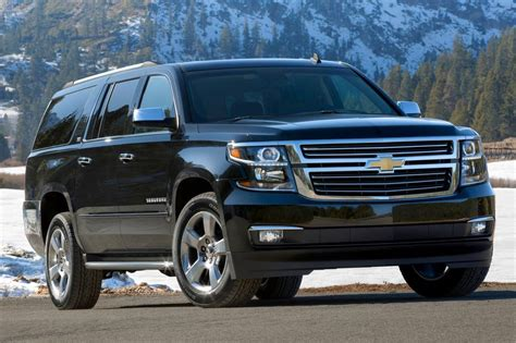 chevy suburban used 2015 chevrolet suburban for sale pricing features