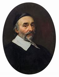 Old Masters Portrait Painting