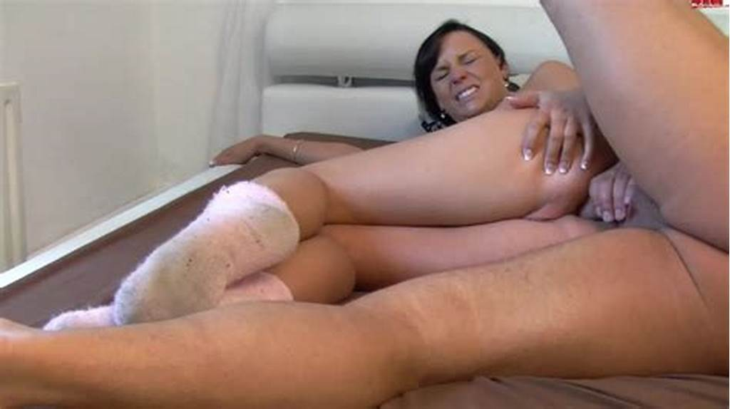 #Asian #Painful #Anal