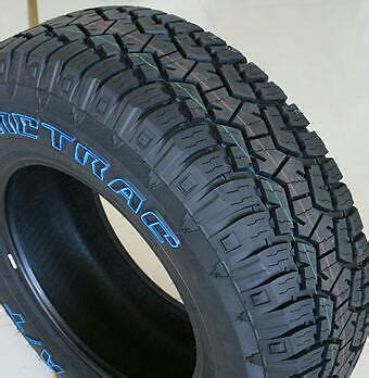 xr  terrain  ply tires