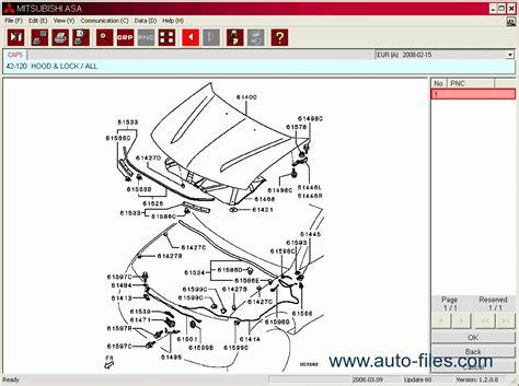 download car manuals 1986 mitsubishi starion spare parts catalogs mitsubishi asa general spare parts catalogs download electronic parts catalog epc online