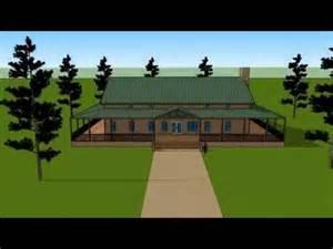 farmhouse plans with wrap around porches barndominium with wrap around porch