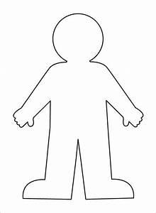 23  Human Body Templates
