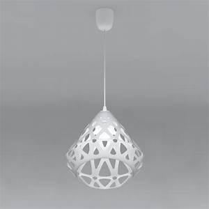 Pendant light zaha d model