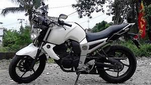 Logo Motor Yamaha Byson