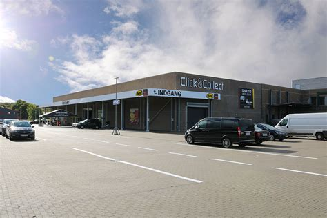 Click&Collect Center Harrislee