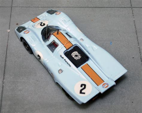siege 206 rc porsche 917 k 2 battle armor rc