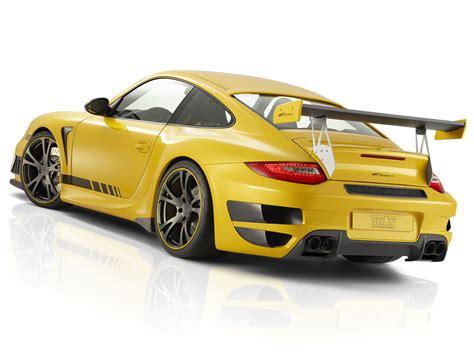 Porsche 911 Turbo Gt by Techart Porsche 911 Turbo Gt R 997 2010 Pr