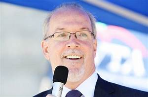 Vaughn Palmer: NDP's Horgan takes off gloves, launches ...