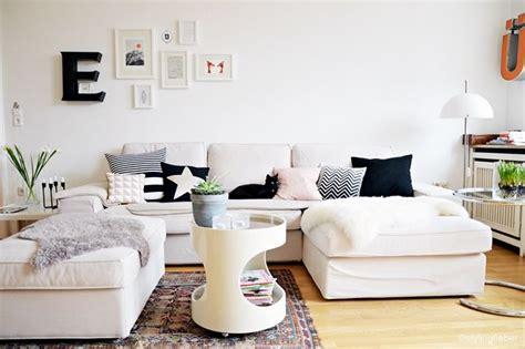 Ikea Wohnzimmer Beispiele by Die Sch 246 Nsten Ideen F 252 R Dein Ikea Wohnzimmer
