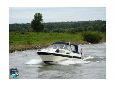 Motorboot Inter 9000 by Inter 9000 Norline In Gelderland Motorboote Gebraucht