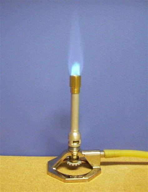 tirrill burner gas humboldt bunsen ebay