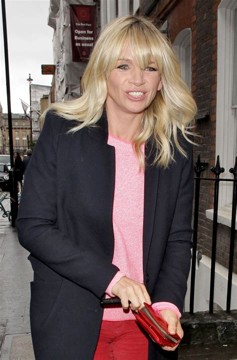Zoe ball is unmasked as llama on thursday night's edition of the masked dancer. Grieving Zoe Ball responds to messages of sympathy from kind fans | Entertainment Daily