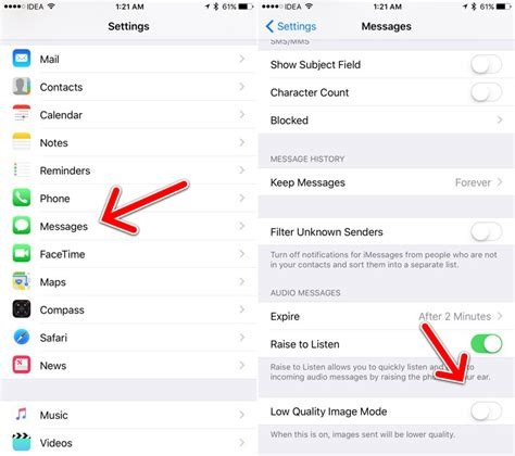 iphone data usage how to reduce your iphone s mobile data usage in ios 10 3