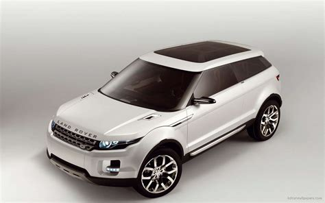 Land Rover Lrx Concept 3 Hd Wallpapers