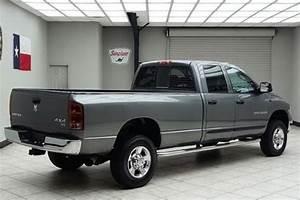 Purchase Used 2005 Dodge Ram 2500 Diesel 4x4 6