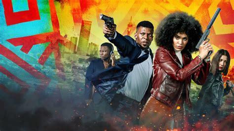 Netflix's first African original series 'Queen Sono ...
