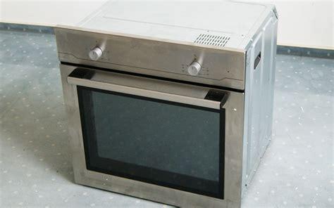 einbau backofen autark ober unterhitze grill f 252 r 220 v