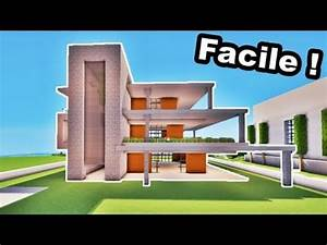 Comment Faire Une Maison : comment faire une grande maison moderne facilement tuto ~ Dallasstarsshop.com Idées de Décoration