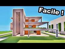 Defroi Maison Moderne