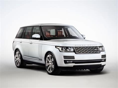 luxury black range rover 2014 range rover autobiography black l405 suv luxury