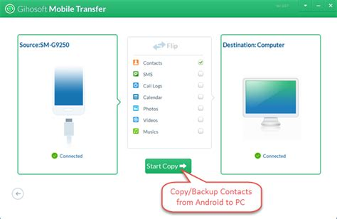 how to backup contacts on android android contacts backup backup android contacts to gmail pc