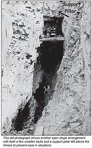 Underground Mining  Stoping Methods -