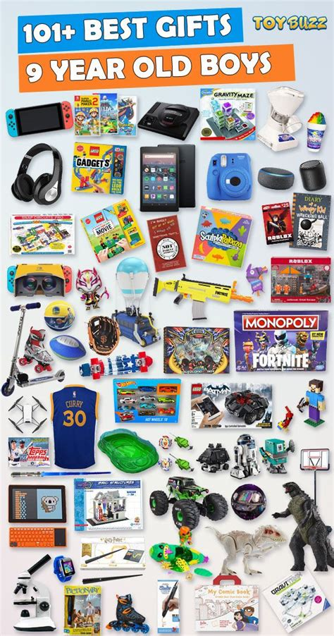toys  gifts   year  boys  christmas