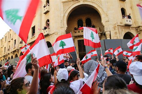 The Culture Of Lebanon - WorldAtlas