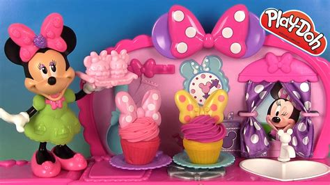 Minnie Mouse La Boutique De Minnie Cuisine Bowtastic