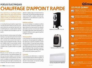 Chauffage D Appoint Economique Et Efficace : un chauffage pratique rapide et conomique pdf ~ Dailycaller-alerts.com Idées de Décoration