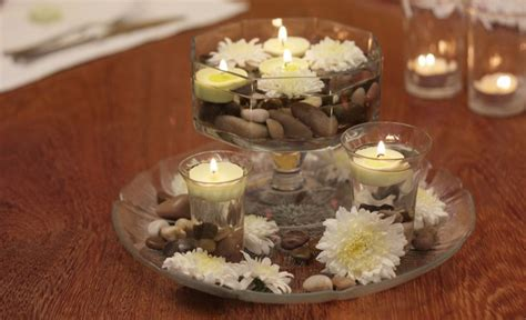 Decorating Ideas Glass Candle Holders by 13 Easy And Creative Decorating Ideas For Glass Candle Holders